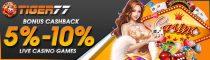 Kumpulan Judi Slot Indonesia Deposit 10 Ribu Promosi Freebet Mudah Jackpot Flow Gaming